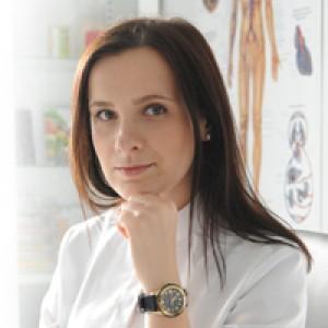 dietetyk Ania Jasińska-Piątek wyjaśnia na czym polegają zabiegi Medycyny Fizykalnej
