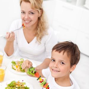 Kod metaboliczny -ZDROWY UCZEŃ