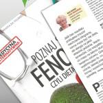Poznaj swój Fenotyp czyli dieta na miarę
