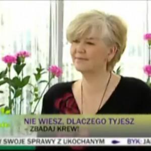 VIMED – dietetyk Lidia Trawińska Kod Metaboliczny
