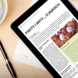 Fakty i mity o jajkach